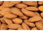 Almond Raw