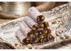 Finger Turkish Delight Black Mulberry Flavoured