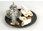 Finger Sultan Turkish Delight with Walnut