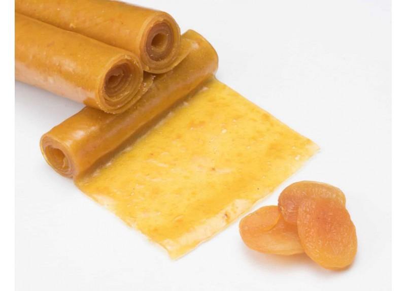 Apricot Pestil