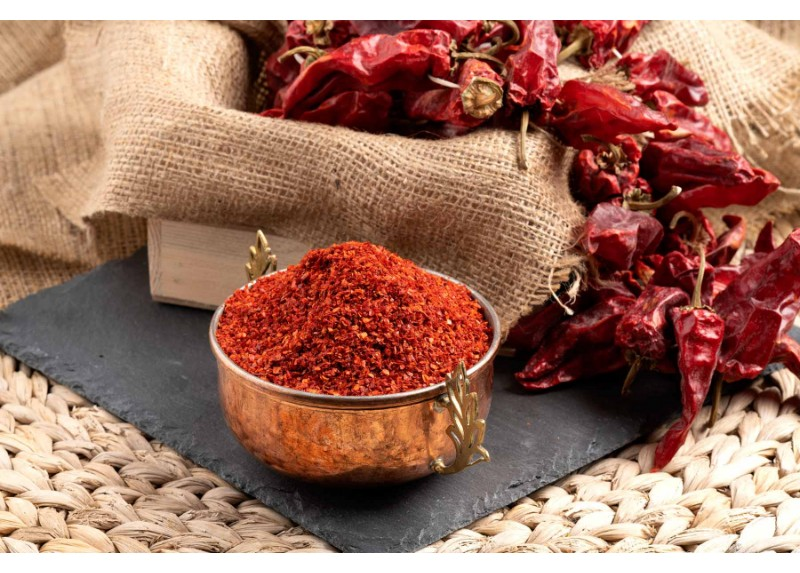 Maras Chile Pepper